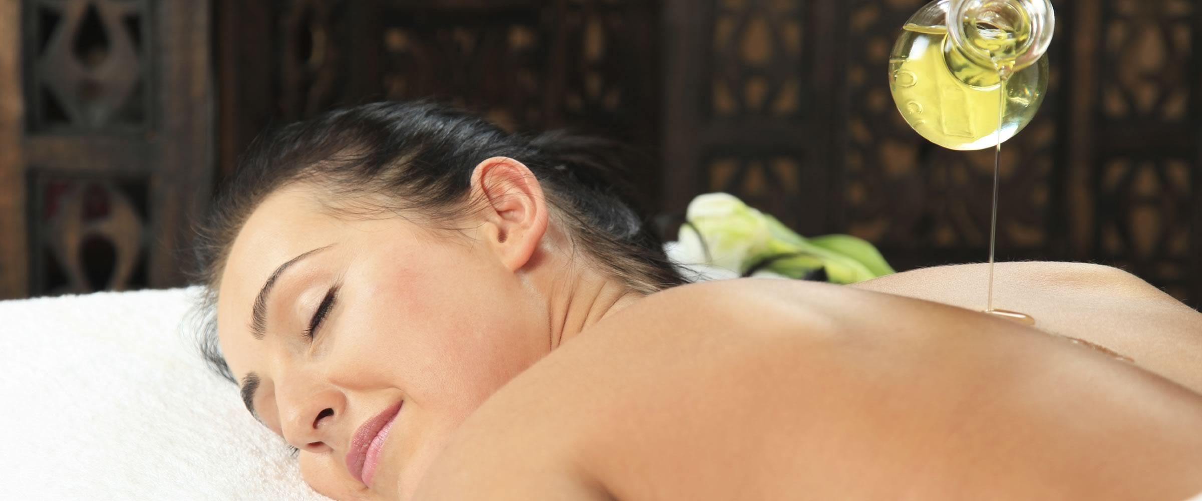 ayurveda tantra massage